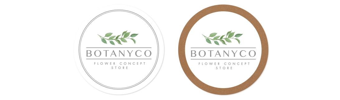 botanyco-posavasos