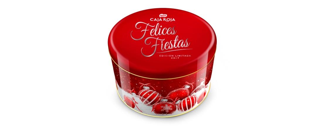 caja roja-navidad-diseñoc