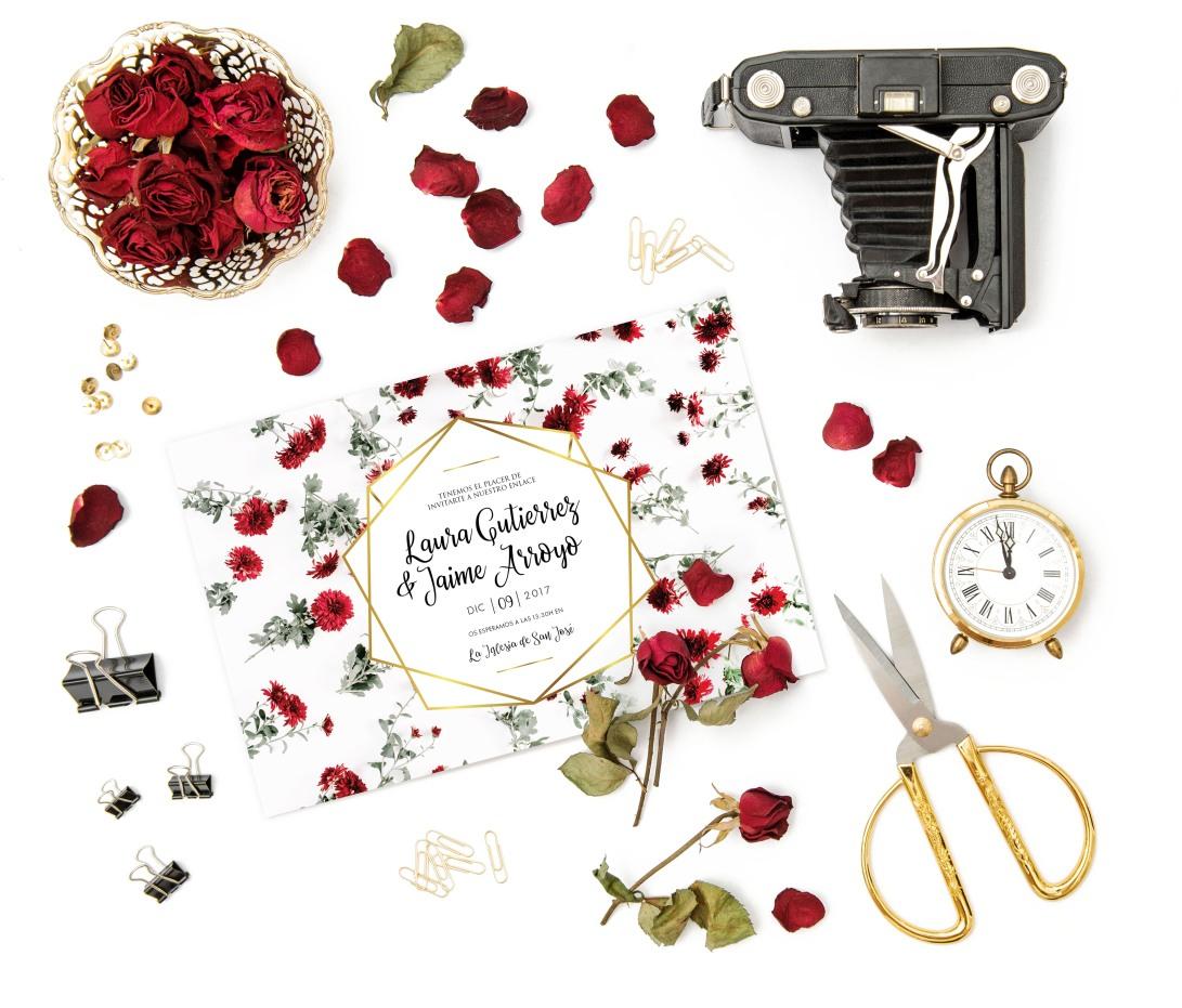 nunu2 invitación boda